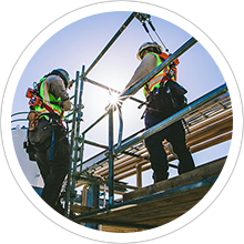 Scaffold Four (4) Hour User Safety Training