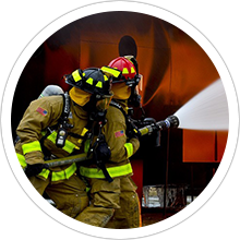 Fire Guard Training Course - F01